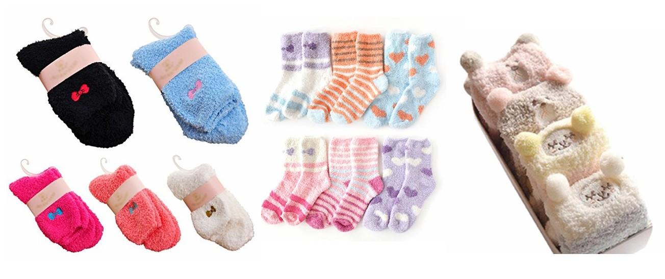 Fuwa Fuwa Socks