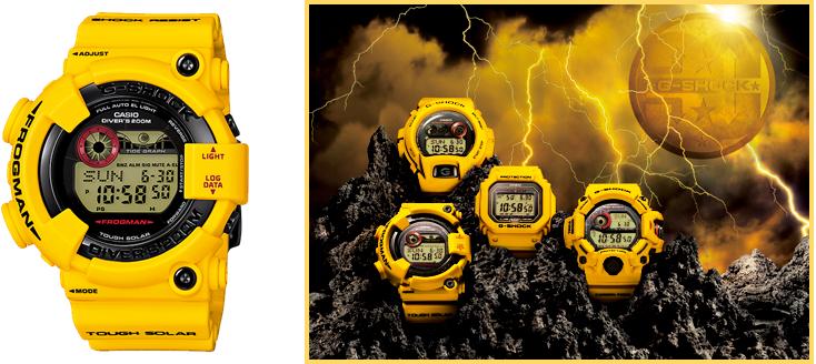 G-Shock GF-8230E-9JR