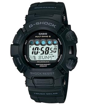 G-Shock GW-9000-1JF