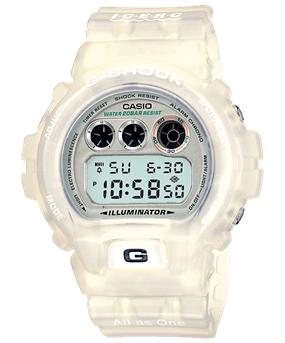 G-Shock DW-6900K-8BT & DW-6900K-8BJF