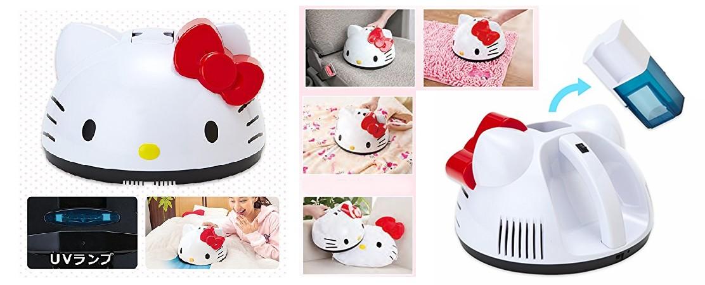 Hello Kitty Hand Vacuum