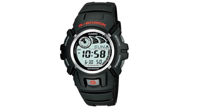 G-Shock G-2900F-1V