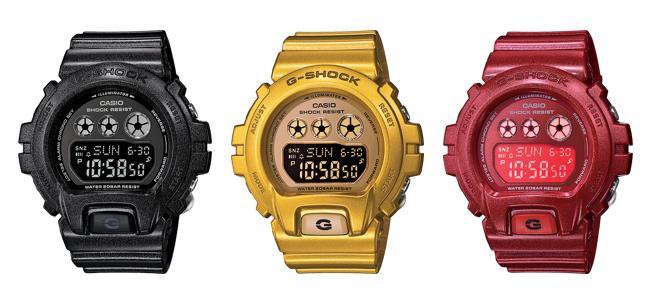 G-Shock S Series GMDS6900SM
