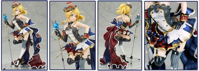 Alter – Love Live! School Idol Festival: Eli Ayase 1/7-Scale Figure
