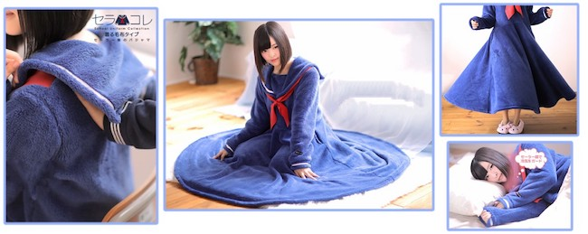 Sera Core Wearable Blanket