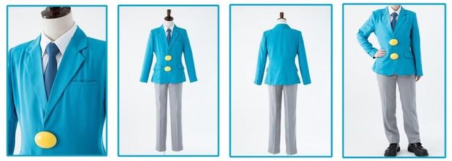 ACOS Matsuno Brothers Shobu-Fuku Suit