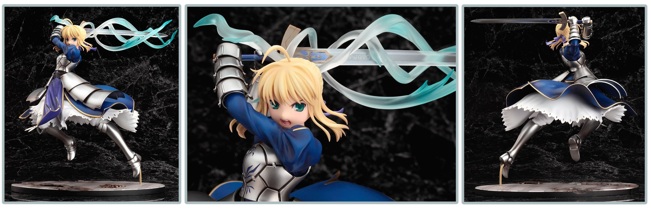 Good Smile Company – Fate Stay Night Saber 1 7, Triumphant Excalibur