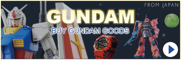GUNDAM BUY GUNDAM GOODS