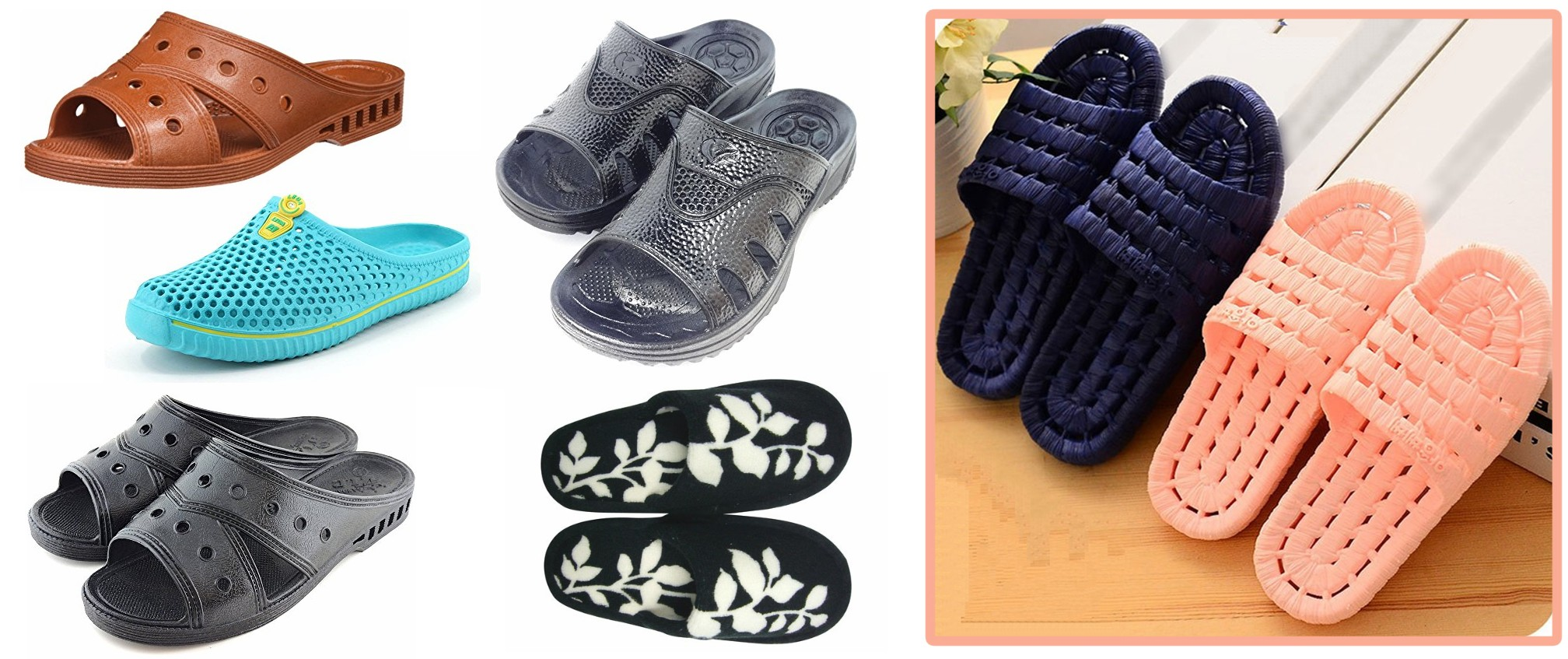 00159b12fc31 Japanese House Slippers to Keep You Comfortable Year-Round