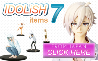 IDOLISH7 items