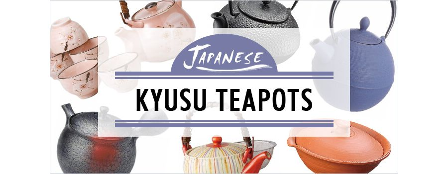 Japanese Kyusu Teapots: Your Guide to Japan's Iconic Teaware