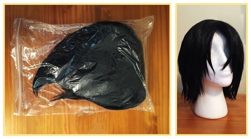 How to Store Cosplay Wigs