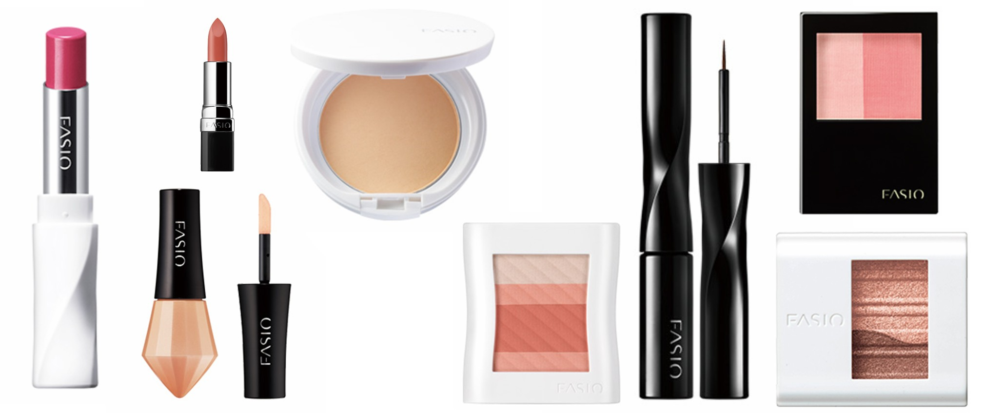 Fasio Makeup