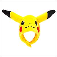 Pikachu Costume Cap