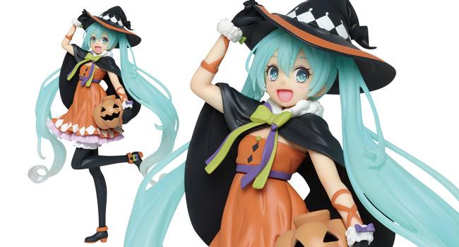 Miku Hatsune 2nd Season Autumn ver.