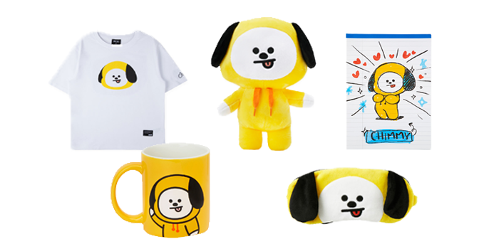 BT21 Chimmy