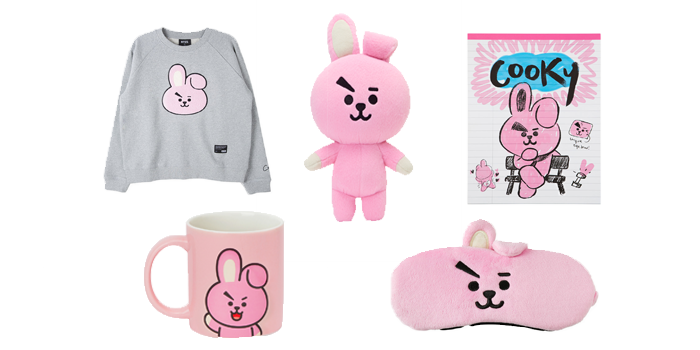 BT21 Cooky