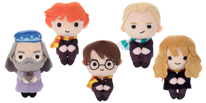 Harry Potter Chokkorisan