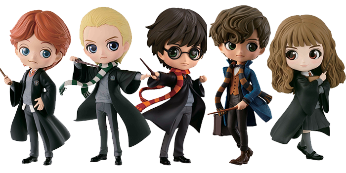 Harry Potter Q Poskets