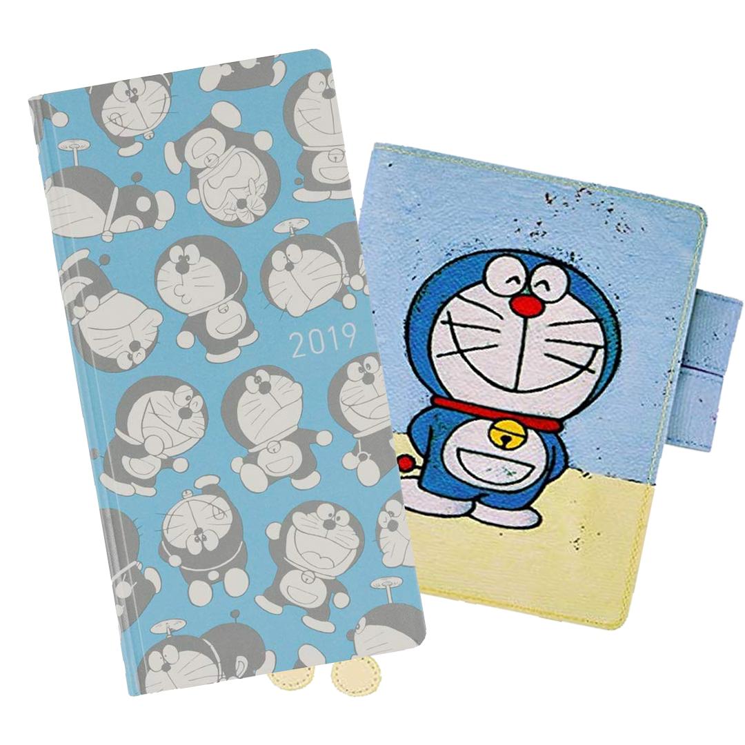Hobonichi Doraemon