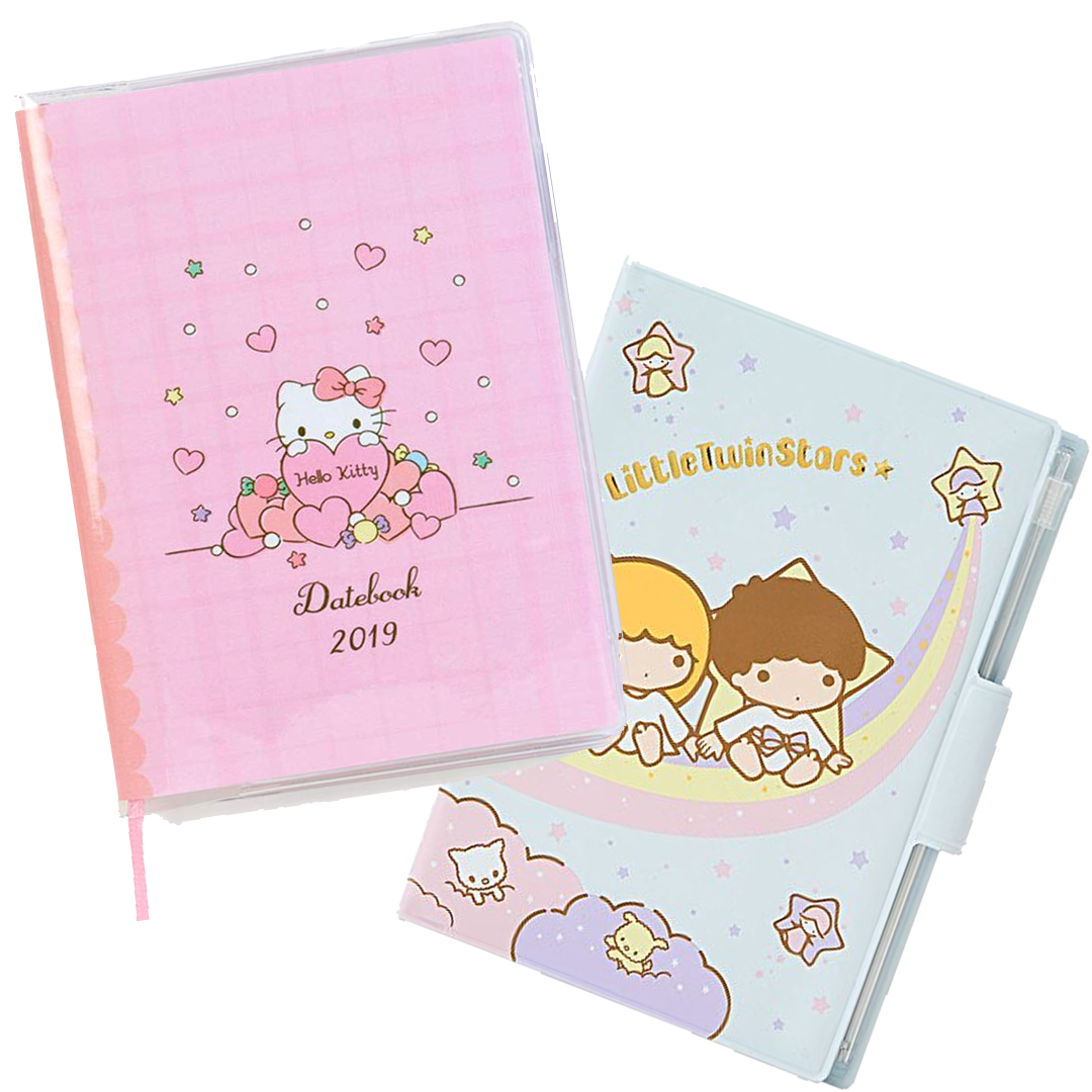 Sanrio Planners
