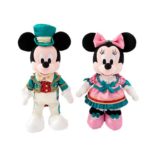 Tokyo Disneyland Resort Merchandise