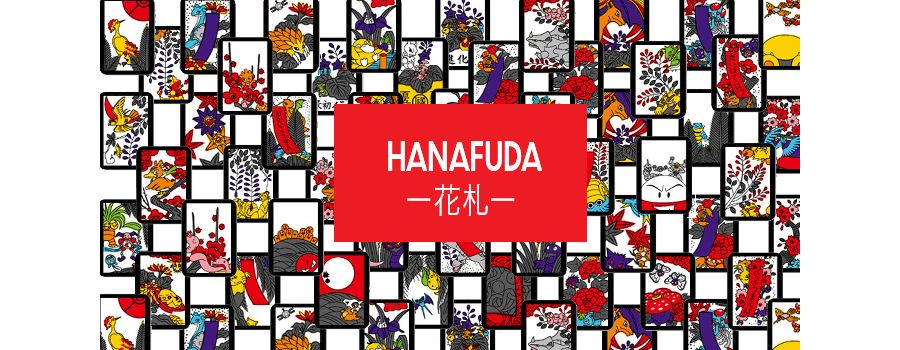 Hanafuda - Japan's Answer to Playing Cards