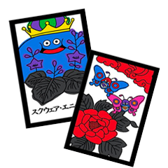 Hanafuda Dragon Quest