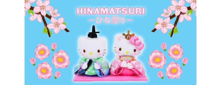 Hinamatsuri: Japan's Doll Festival