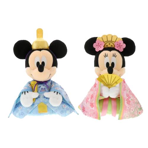 Hinamatsuri Disney
