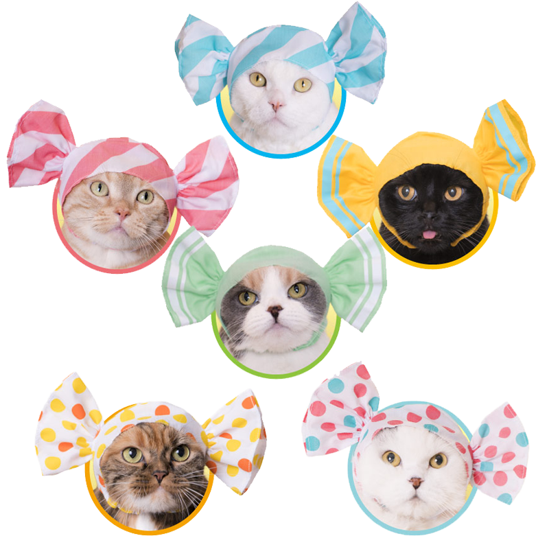 Candy Kitties