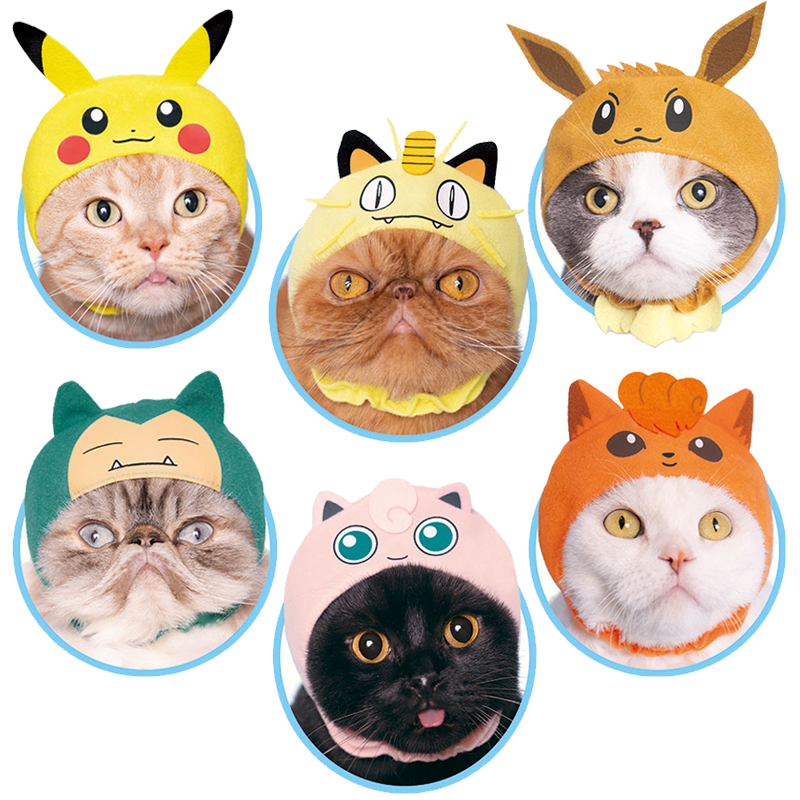 Pokemon Kitties
