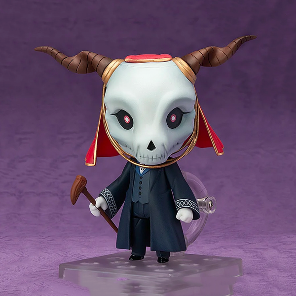 Nendoroid Elias Ainsworth #666