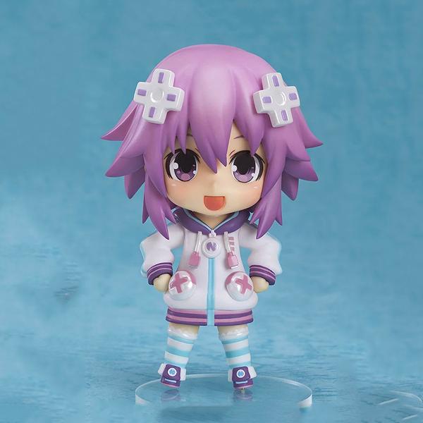 #8 Nendoroid Neptune #378