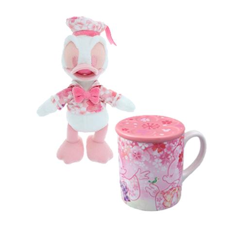 Tokyo Disney Resort Sakura Collection