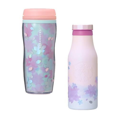 Starbucks Sakura Collection 2019