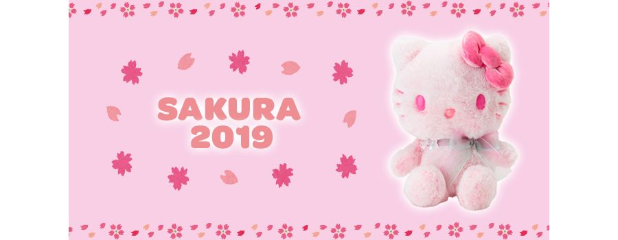 Sakura 2019: the best cherry blossom-themed items this year!
