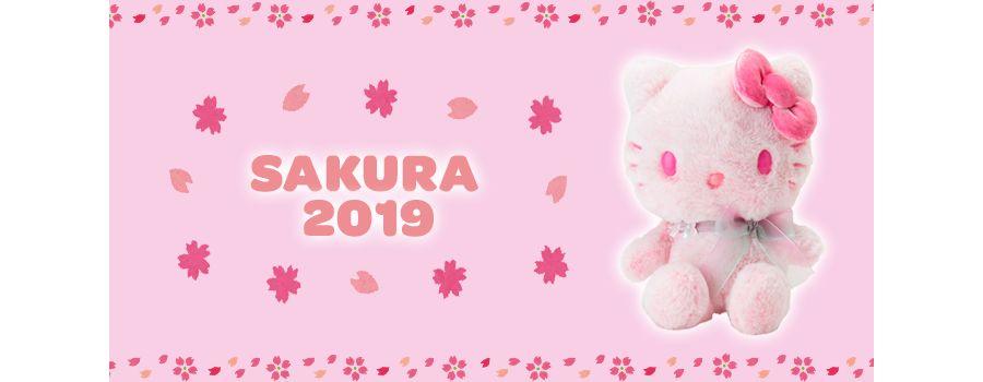 Sakura 2019: the best cherry blossom-themed items this year!