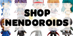 shop nendoroids from japan