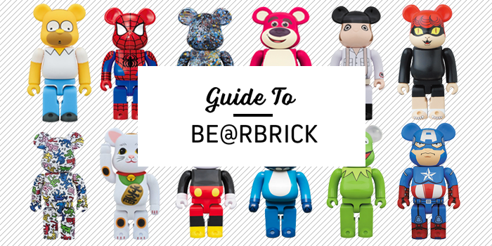 Guide to Bearbrick: The origins, how to buy, where to buy and much more!