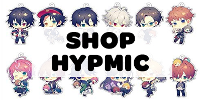 Hypnosis Mic Merchandise Roundup | FROM JAPAN Blog