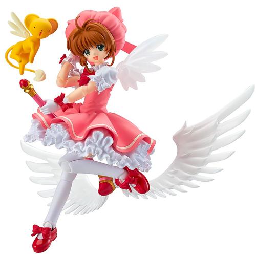 Sakura Kinomoto Cardcaptor Sakura figma #244