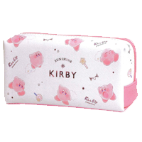 Kirby Pencil Cases