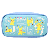 Pokemon Pencil Cases