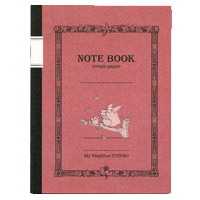 Studio Ghibli Notebooks