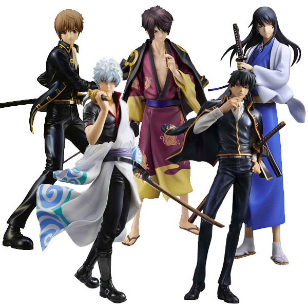 Gintama G.E.M. Series
