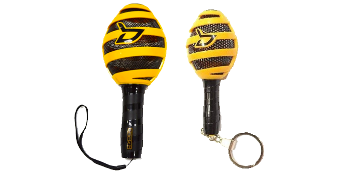 Block B - Regular and Mini-size Light stick