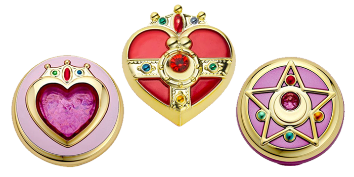 Sailor Moon Miracle Romance Multi Carry Balm 4
