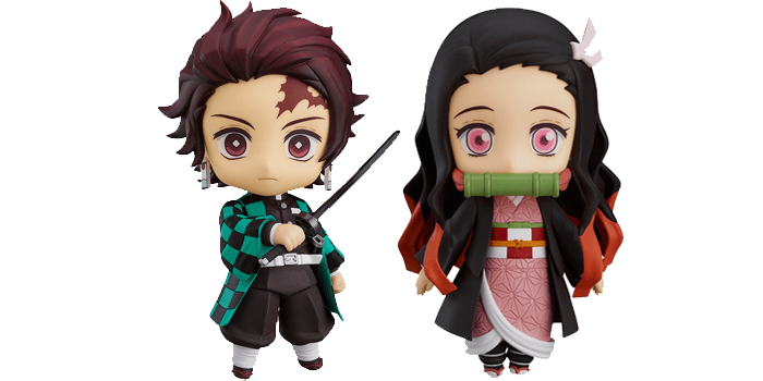 Demon Slayer: Kimetsu no Yaiba Merch – Show your love for Kimetsu no Yaiba!