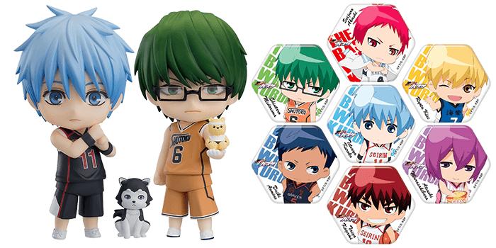 #10 Kuroko's Basketball